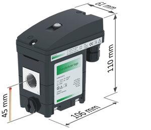 Najmenší odvádzač kondenzátu Bekomat 30UF na trhu od BEKO Technologies